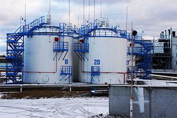 Газоанализаторы нефтепродуктов