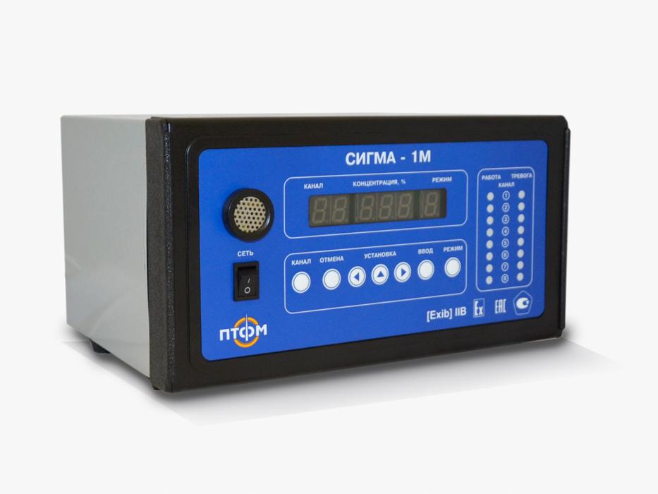sigma-1m-1